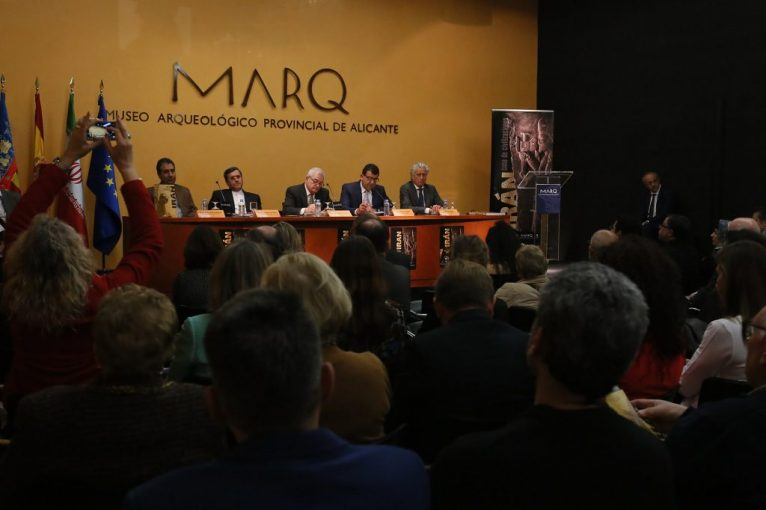Exposició al MARQ d'Alacant