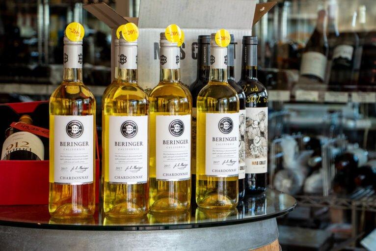 Ofertas de vinos en Jávea - Casa del Vino