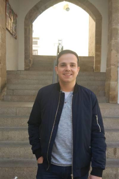 Juan Cardona-Candidat