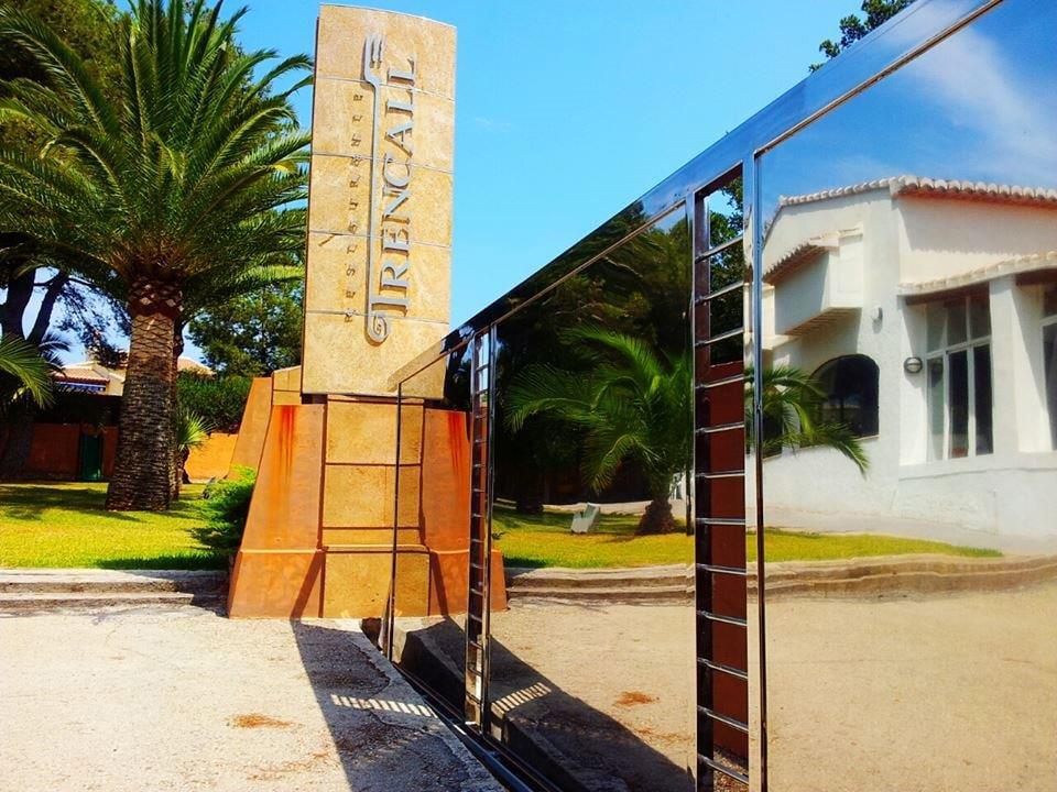 Porta Restaurant Trencall