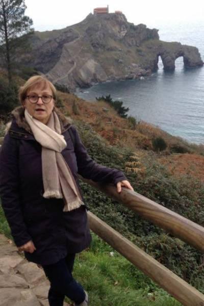 Rosa Puig-  Candidata