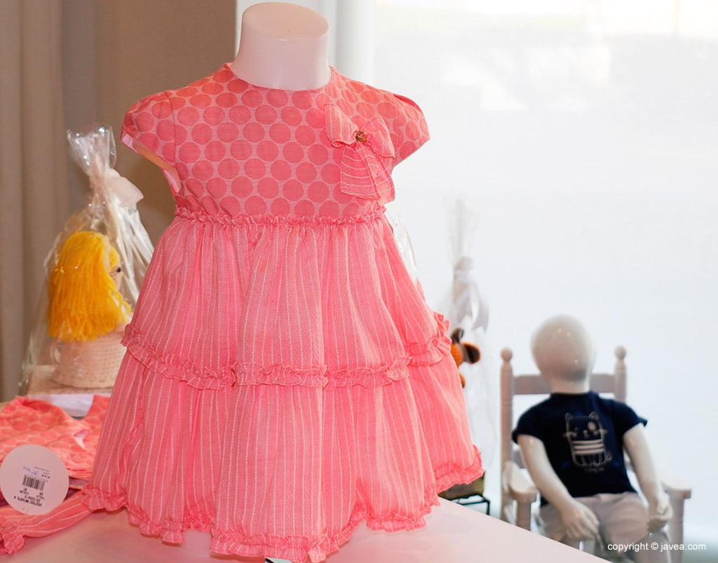 Spring dresses Pequemimos