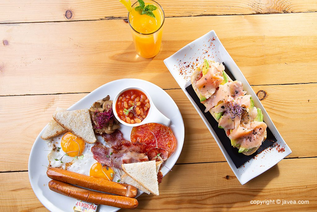 Almuerzos en Jávea – Restaurante SeeMontgó