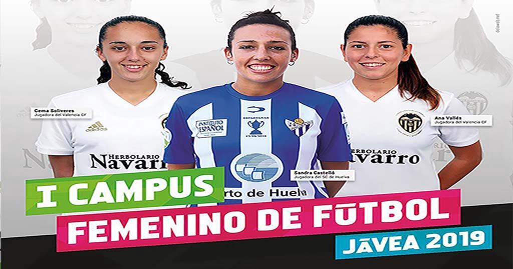 Campus femenino