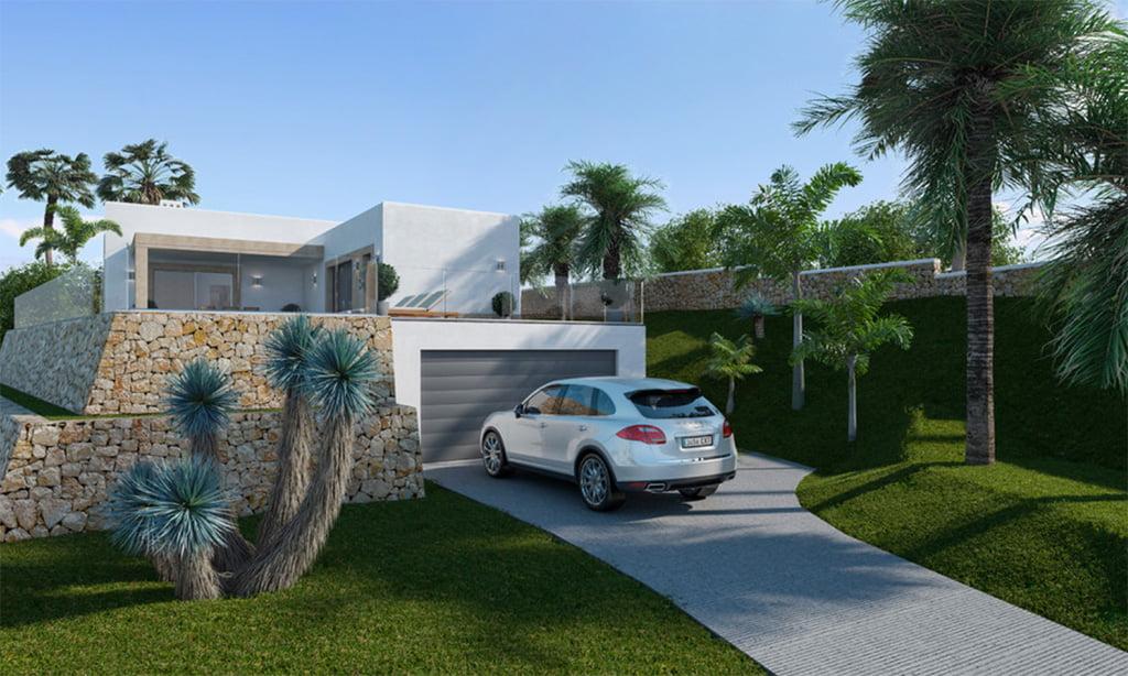 Casa Diana Lucas Graf Projects