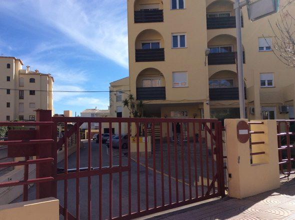Caserna Guàrdia Civil Xàbia