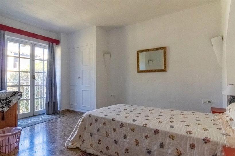 Dormitorio Adosado Vicens Ash Properties