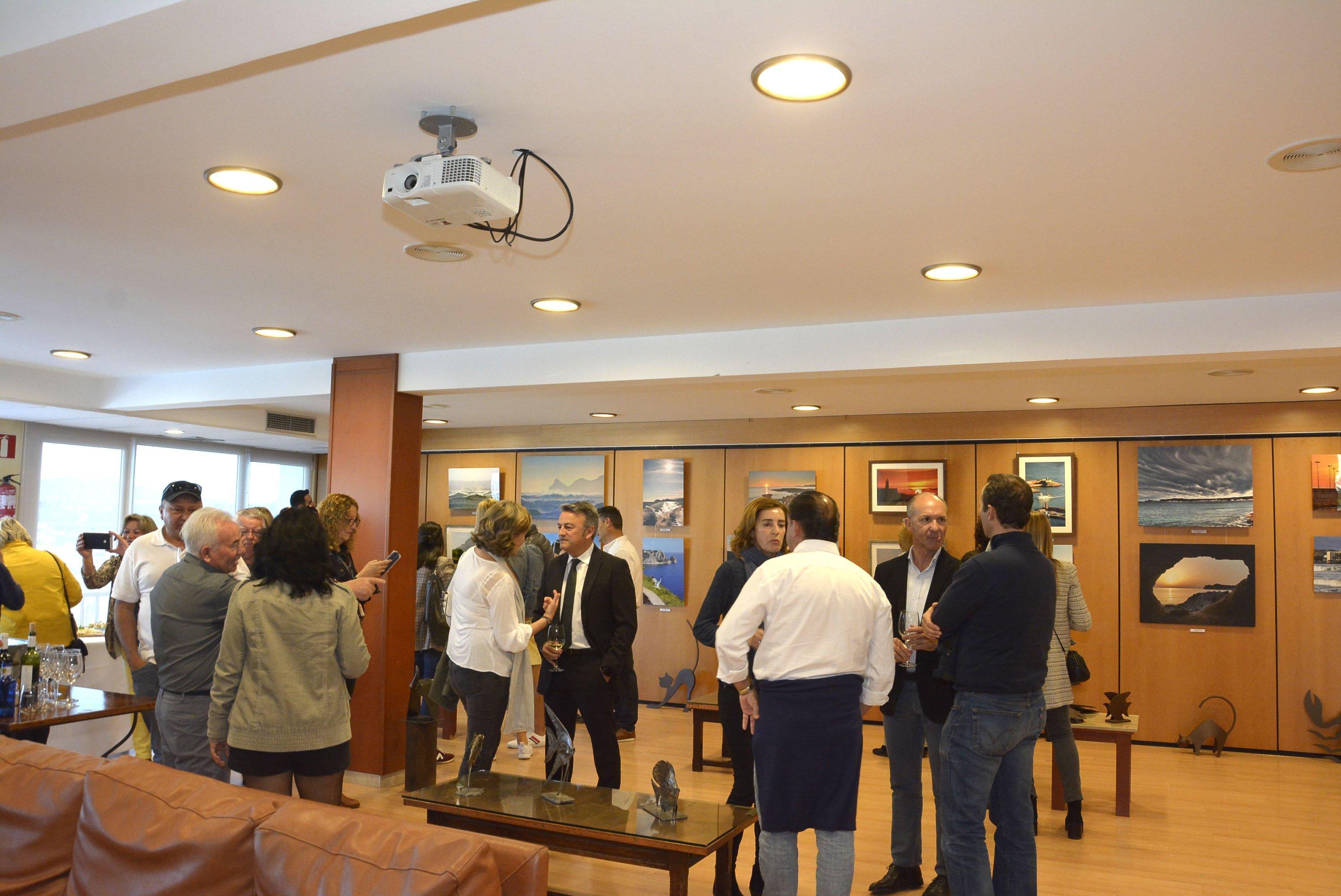 Exposition Domenech-Palazón