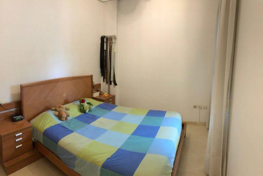 Habitación Apartamento Thiviers Inmobiliaria Javea Houses