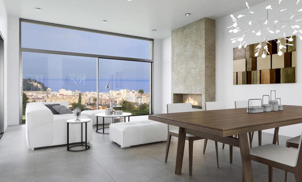 Interior Casa Diana Lucas Graf Projects