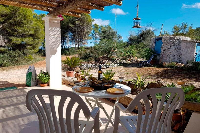 Naya Casa Campo Real Estate Belen Quiroga