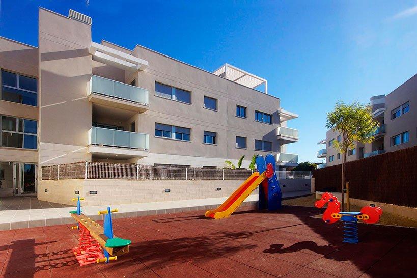 Parque Ático El Haya MMC Property Services