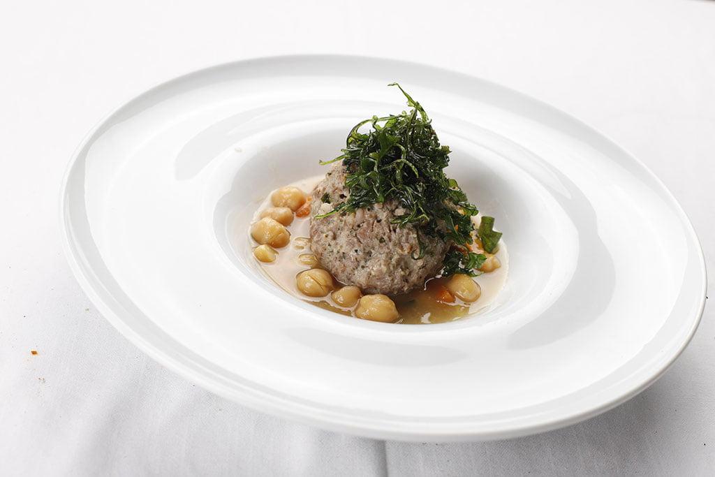 Cocina autóctona – Restaurante Posidonia