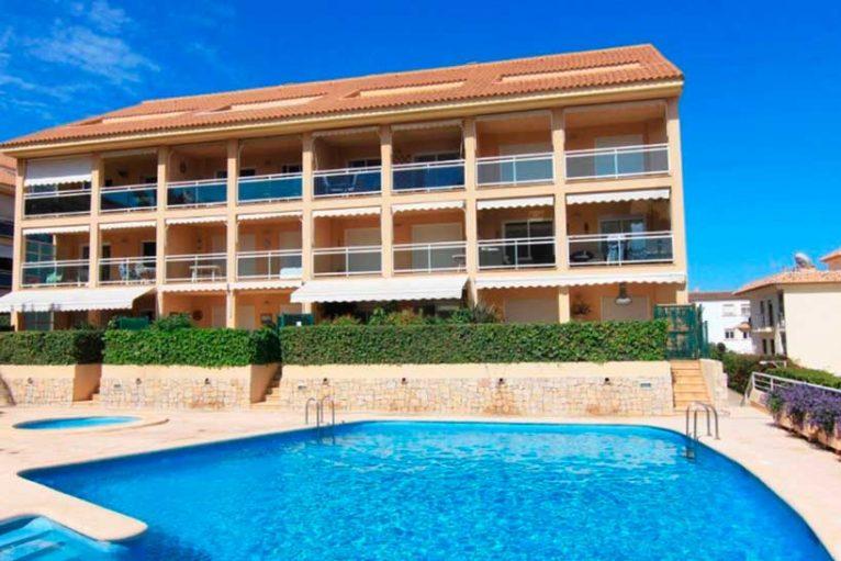 Puerto appartement - Vicens Ash eigenschappen