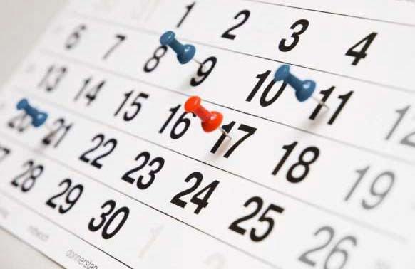 Calendario Laboral Javea 2020.Calendario Laboral 2020 Proponen Que Tenga 12 Dias Festivos A Lo