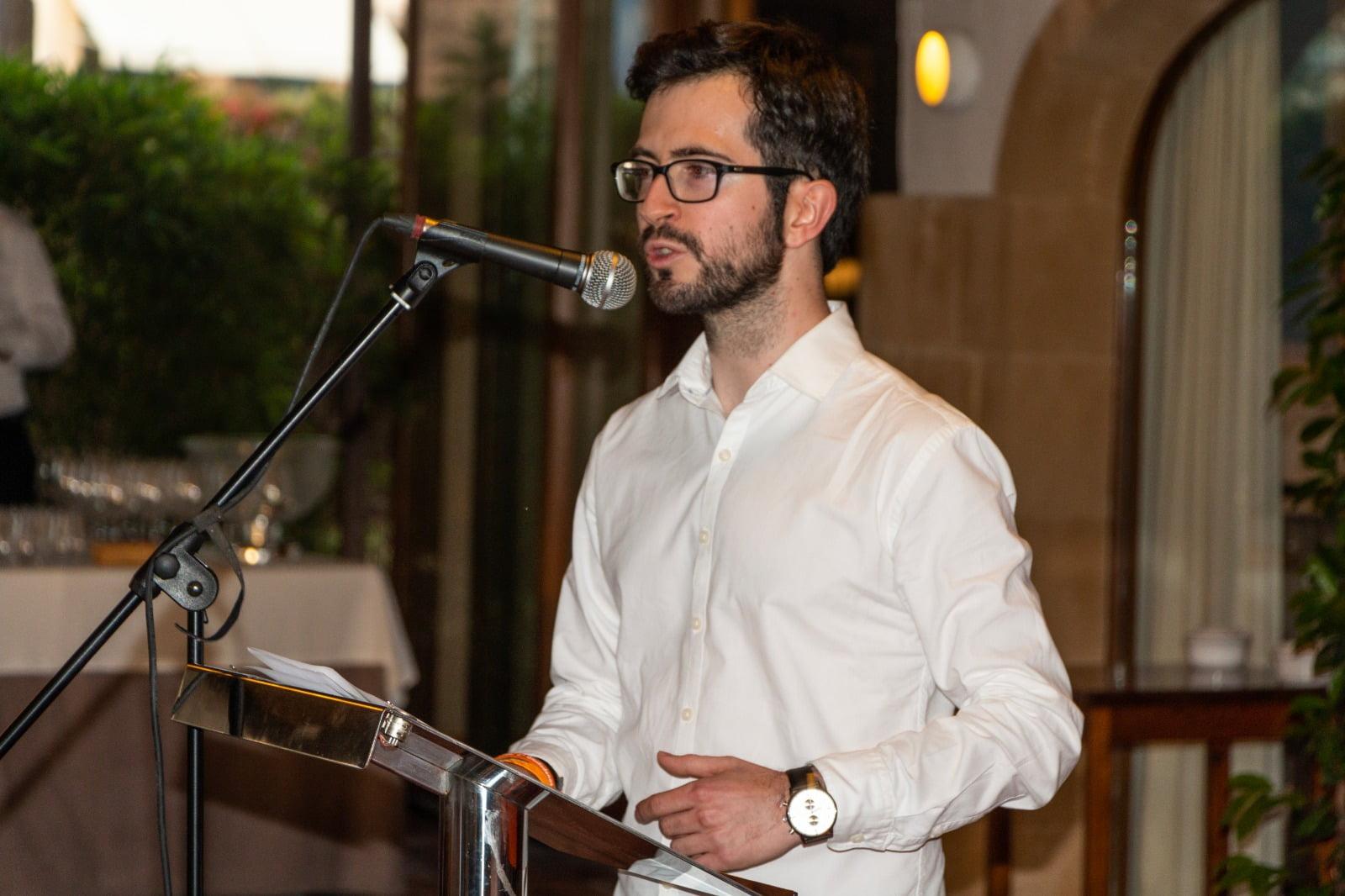 Enrique Escrivà