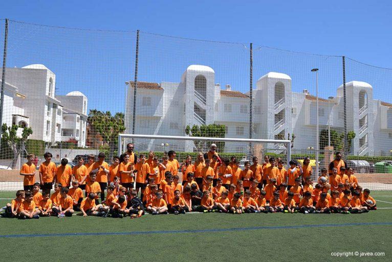 Penya La Marina Soccer Campus
