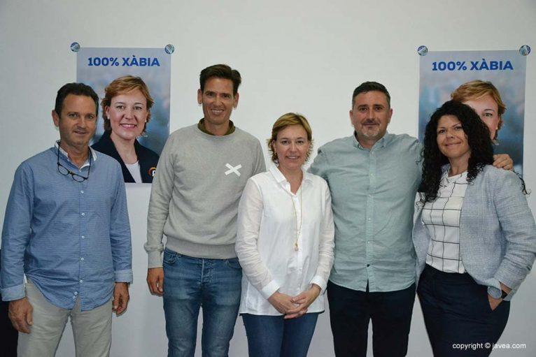 Élections municipales 2019