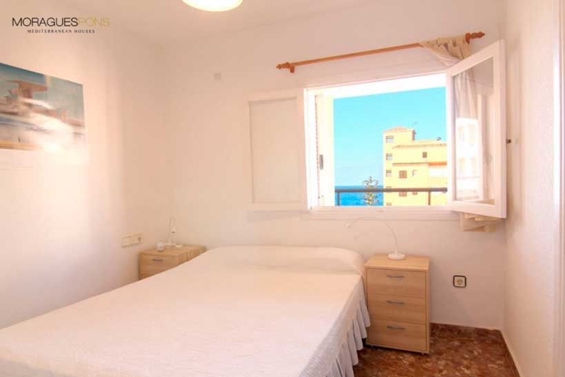 Квартира комната в Хавеа - Морагуспонс средиземноморских домов