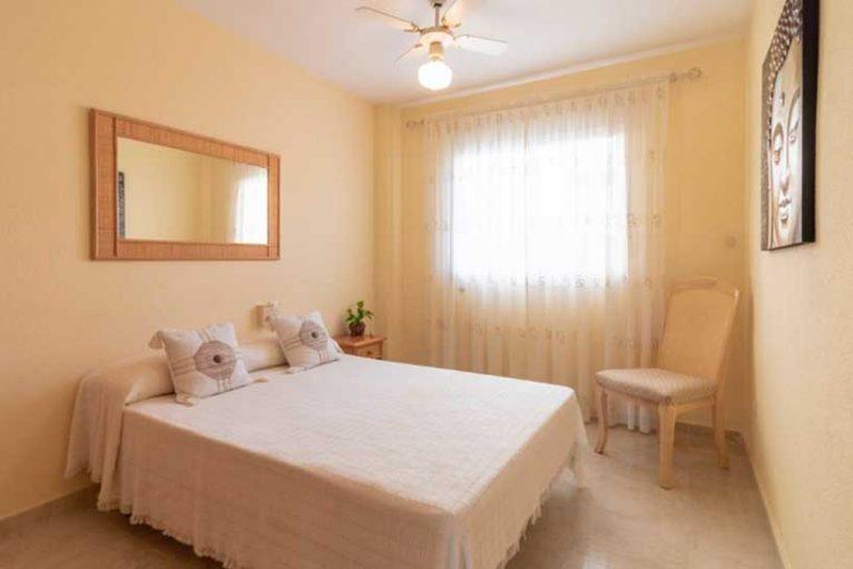 Kamer appartement Puerto - Vicens Ash eigenschappen