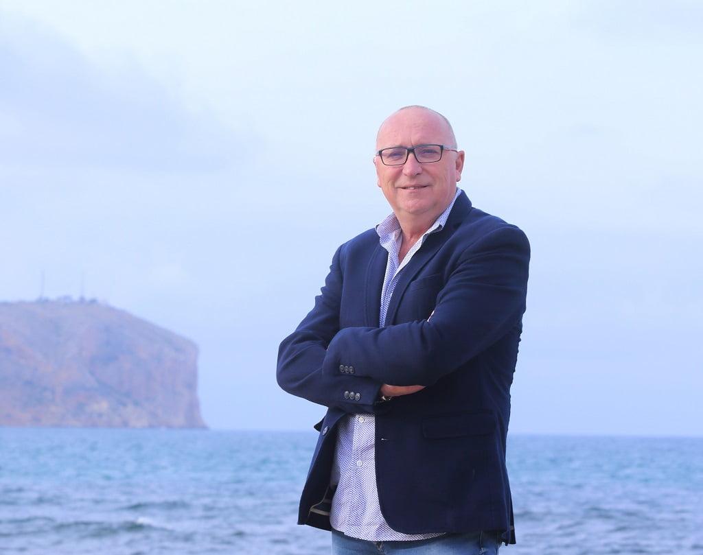 Juan Ortolà - Candidat a l'Alcaldia CpJ
