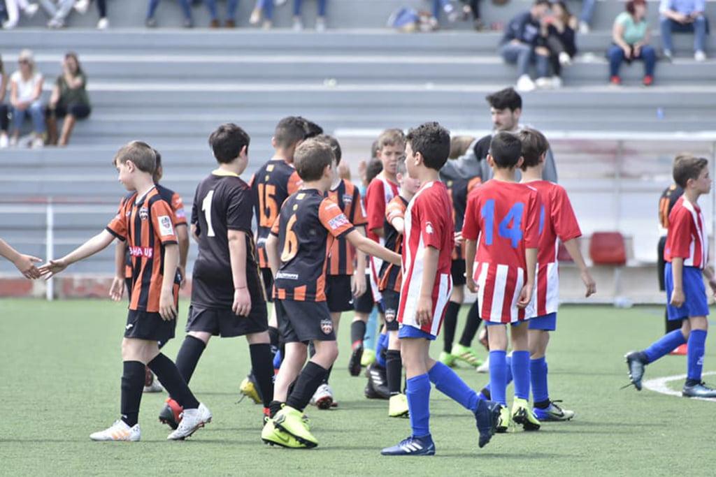 Torneo de fútbol
