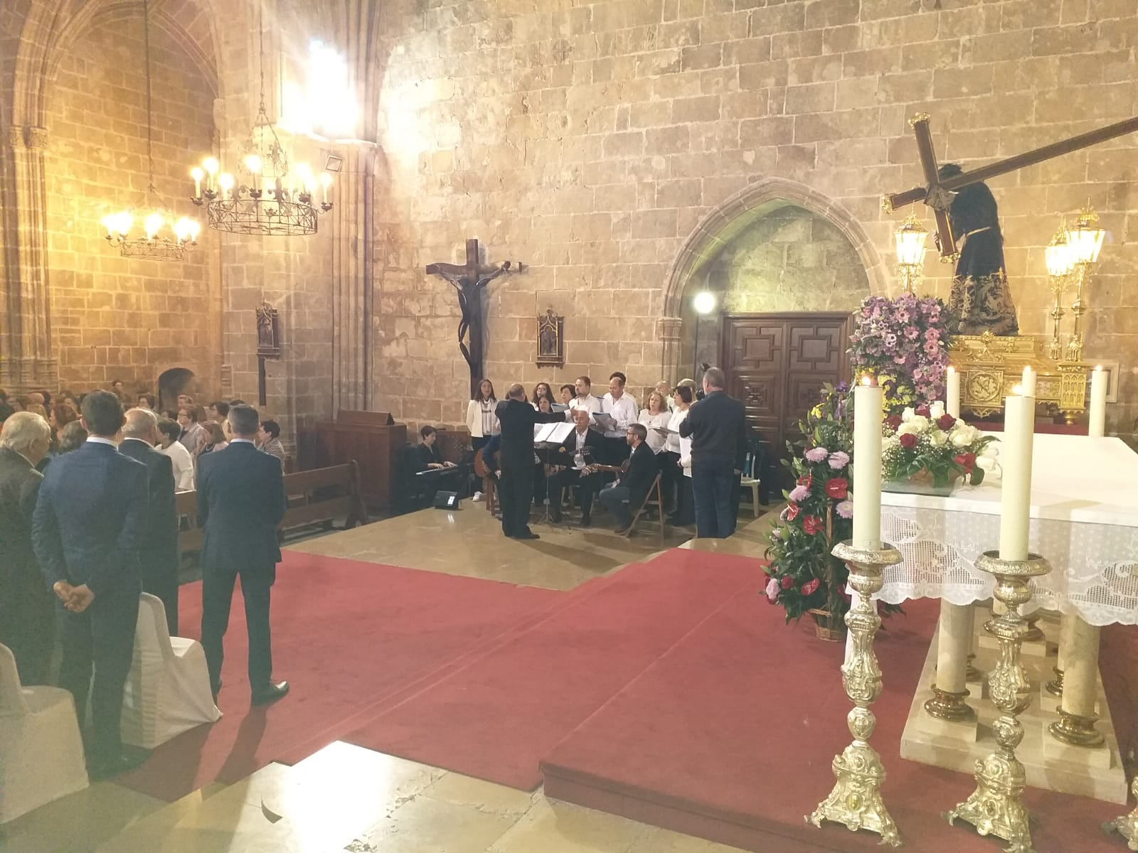Missa de Jesús Natzarè