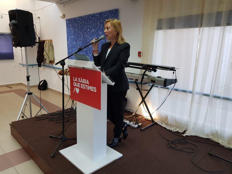 Mitin PSOE Centro Social Casco Histórico (1)