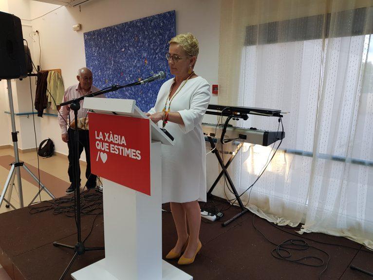 Mitin PSOE Centro Social Casco Histórico (2)