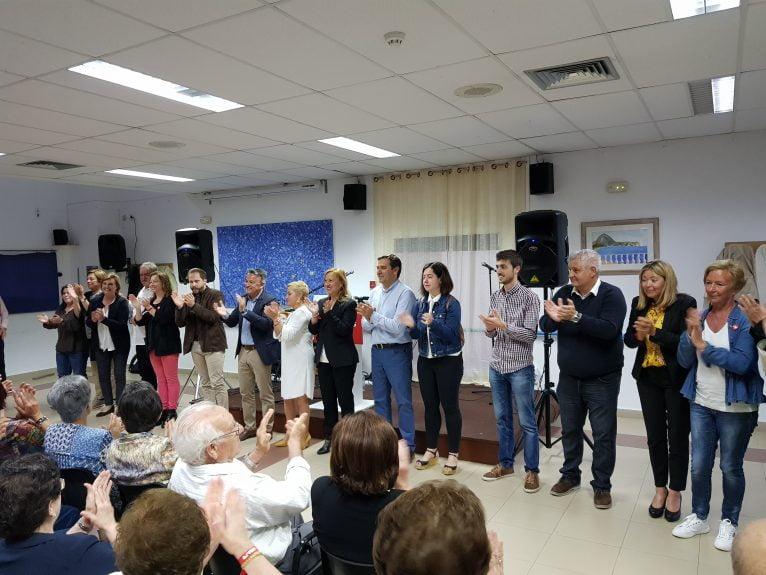 Mitin PSOE Centro Social Casco Histórico (6)