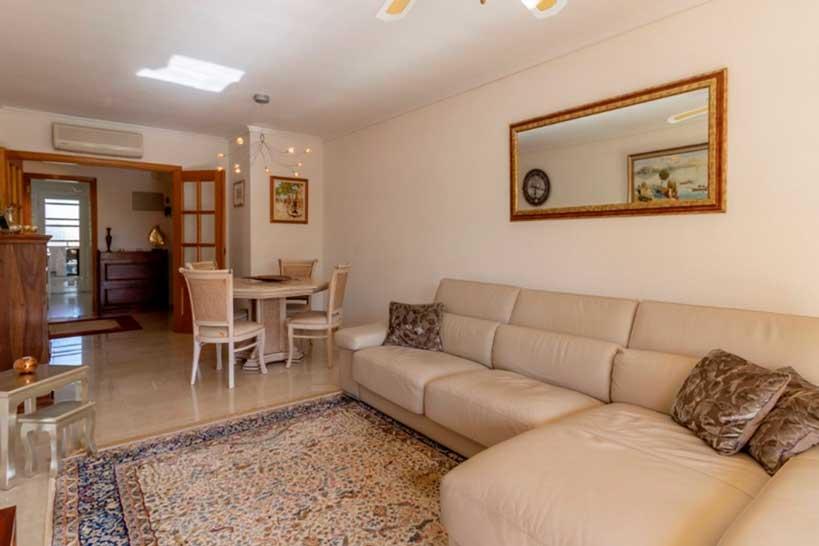 Saló Apartament Puerto - Vicens Ash Properties