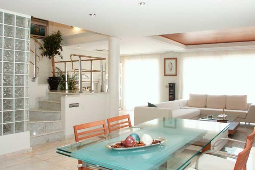 Salón Casa Exclusiva – Terramar Costa Blanca