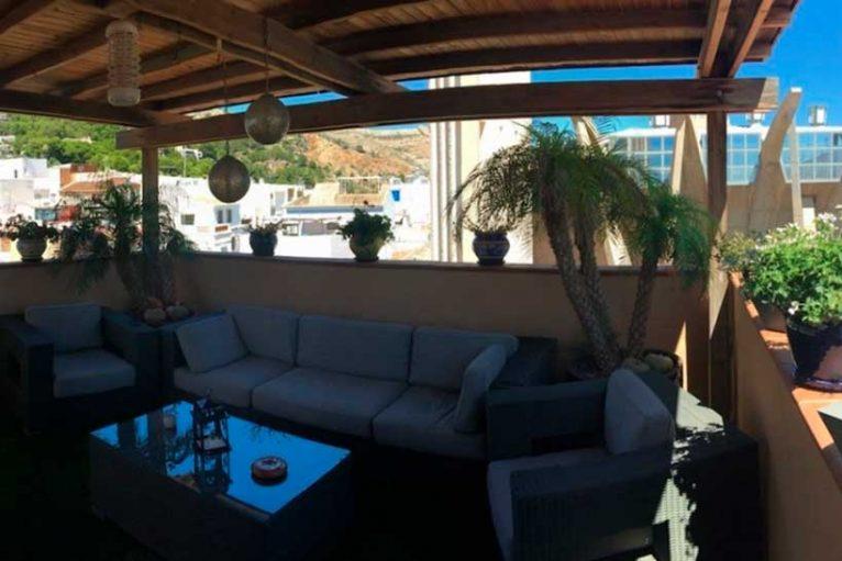 Sillones Casa Exclusiva - Terramar Costa Blanca