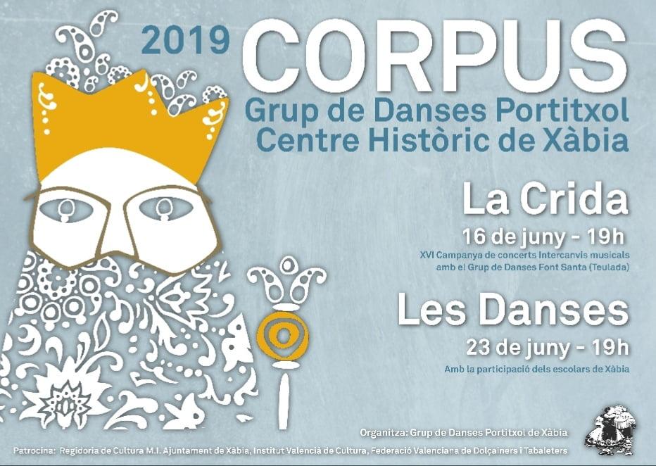 Danses Corpus