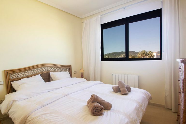 Dormitori Adossat Via Augusta Xàbia - MMC Property Services