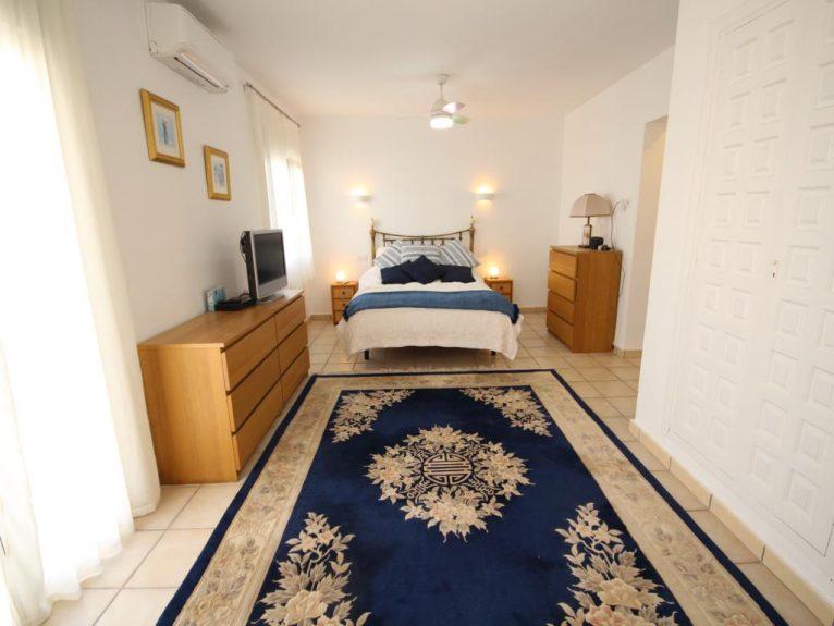 Dormitori Vila Balcó A la Mar - Atina Immobiliària