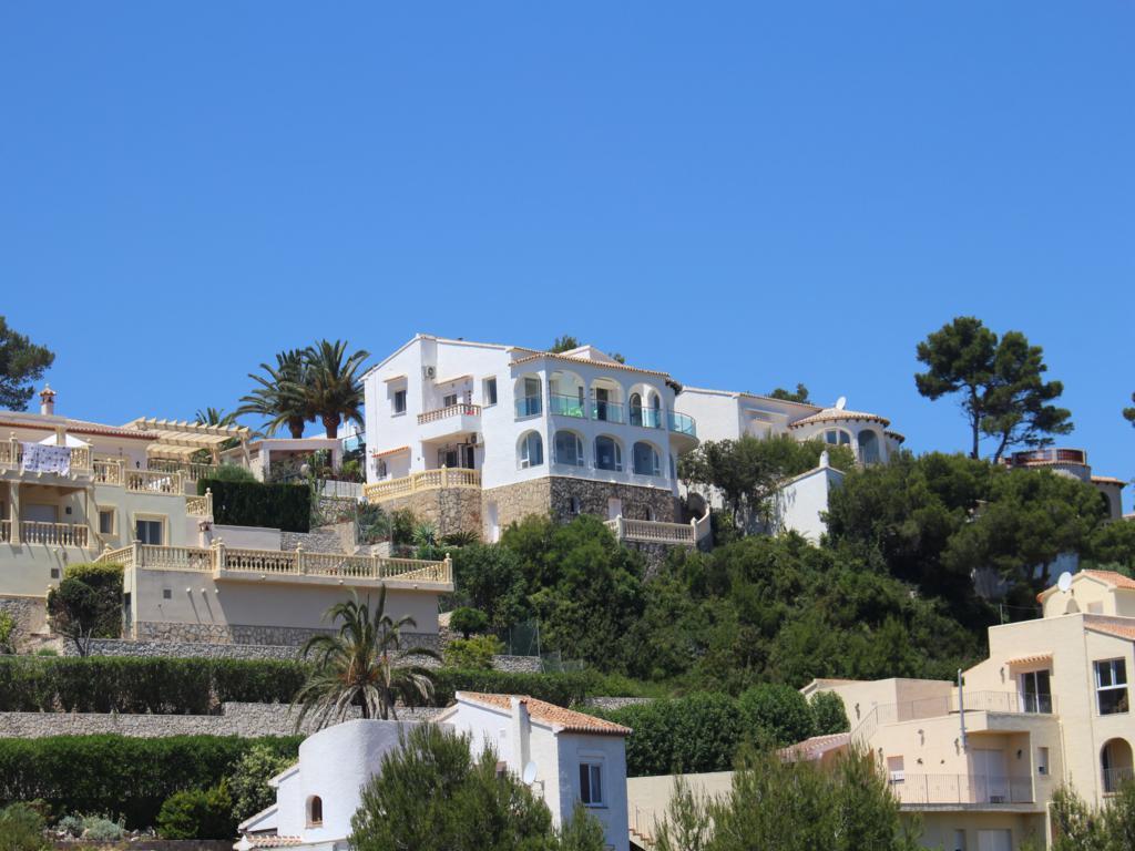 Exterior Vila Balcón Al Mar - Atina Immobiliària