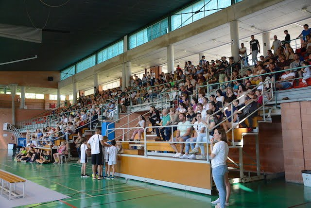 Gala del deporte 2019