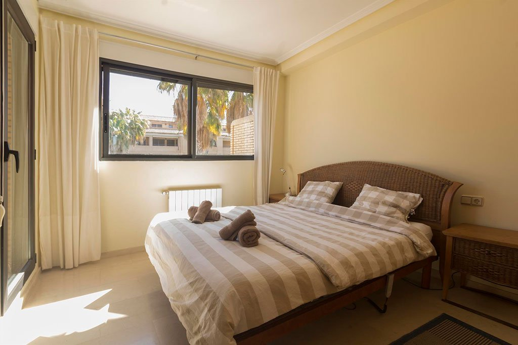 Townhouse Via Augusta Jávea - MMC Property Services