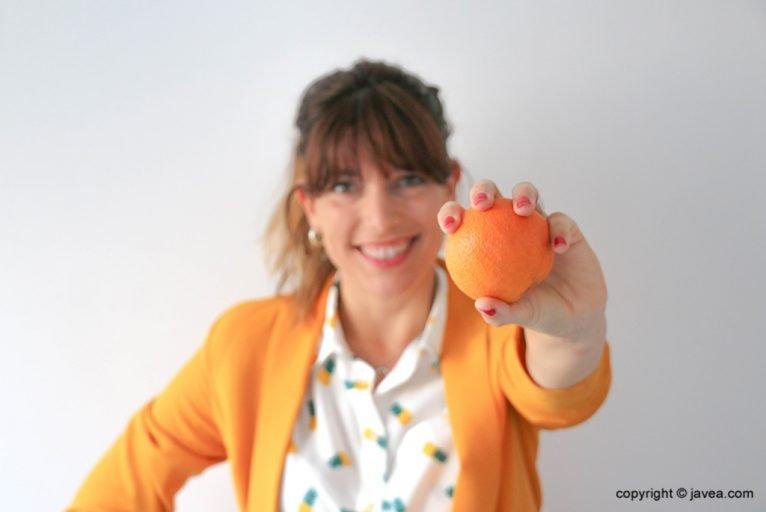 Javea Clinical Nutrition - Ernährungsberaterin Mari Olivares