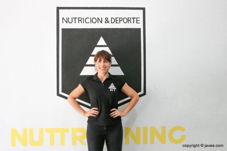 Ernährungsberaterin in Benissa - Ernährungsberaterin Mari Olivares