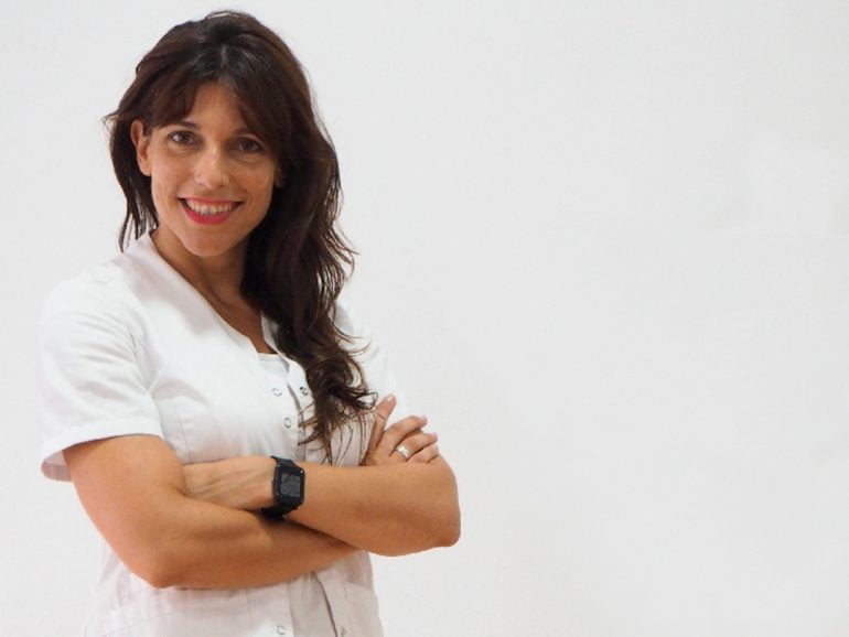 Ernährungsberaterin in Jávea - Mari Olivares Ernährungsberaterin