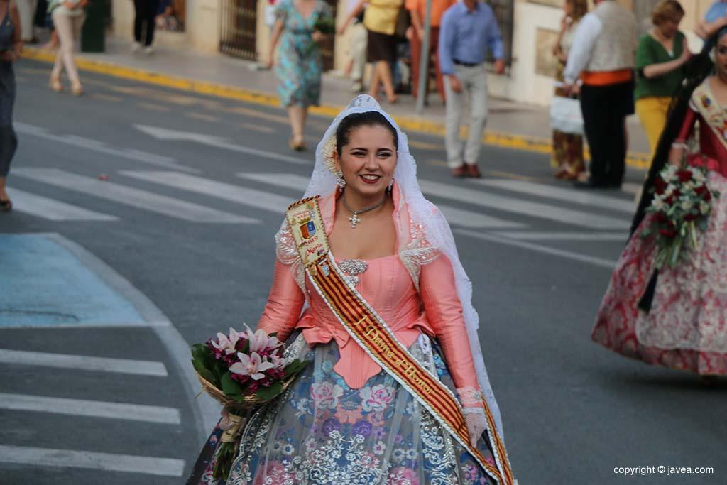 Ofrena de flors a Sant Joan-Fogueres 2019 (100)