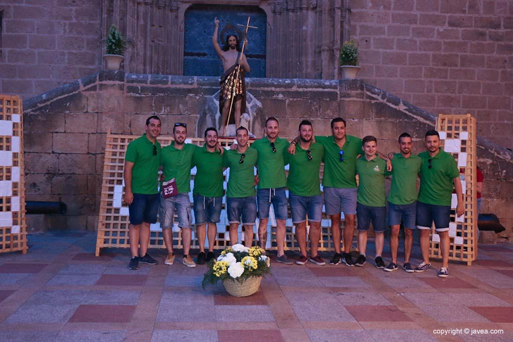 Ofrena de flors a Sant Joan-Fogueres 2019 (133)