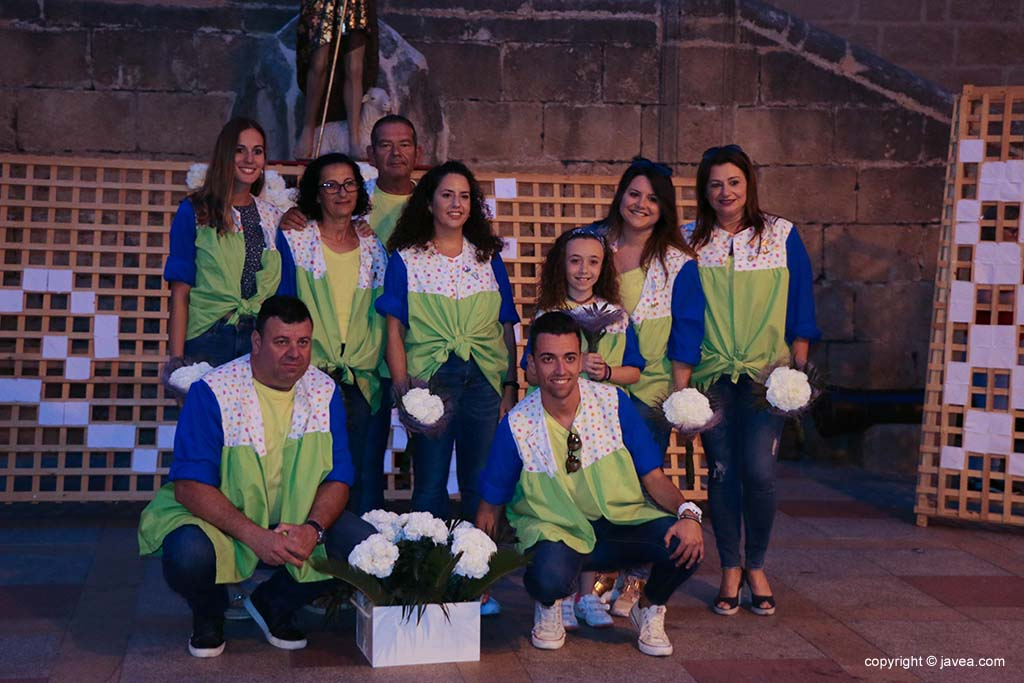 Ofrena de flors a Sant Joan-Fogueres 2019 (137)