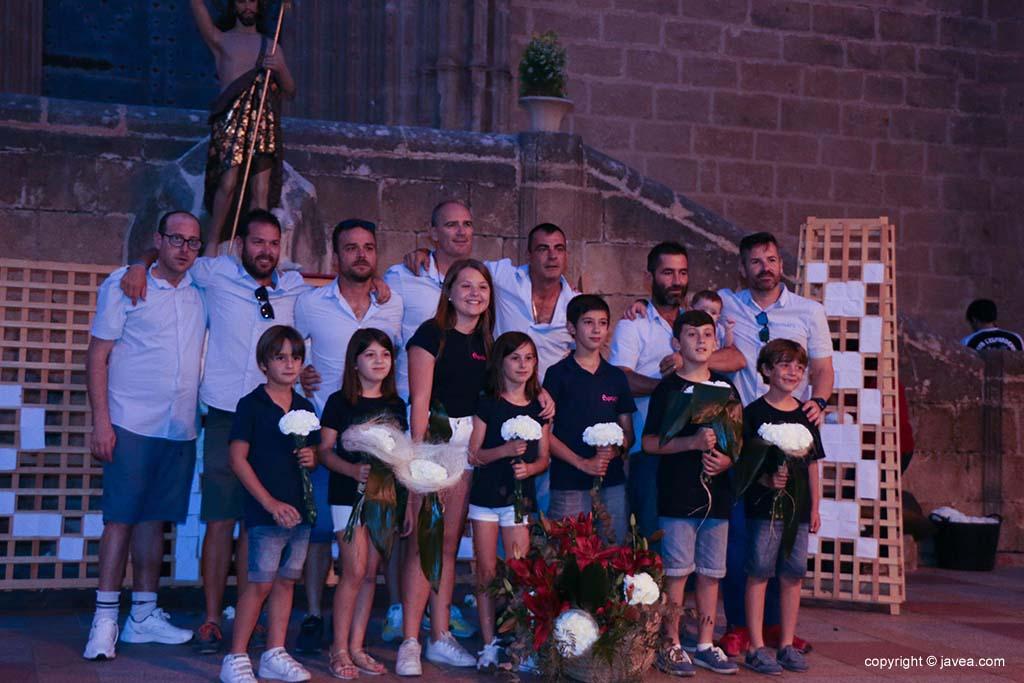 Ofrena de flors a Sant Joan-Fogueres 2019 (140)