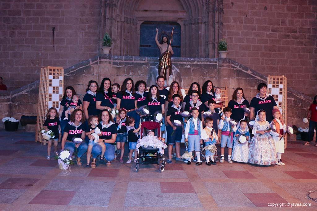 Ofrena de flors a Sant Joan-Fogueres 2019 (143)