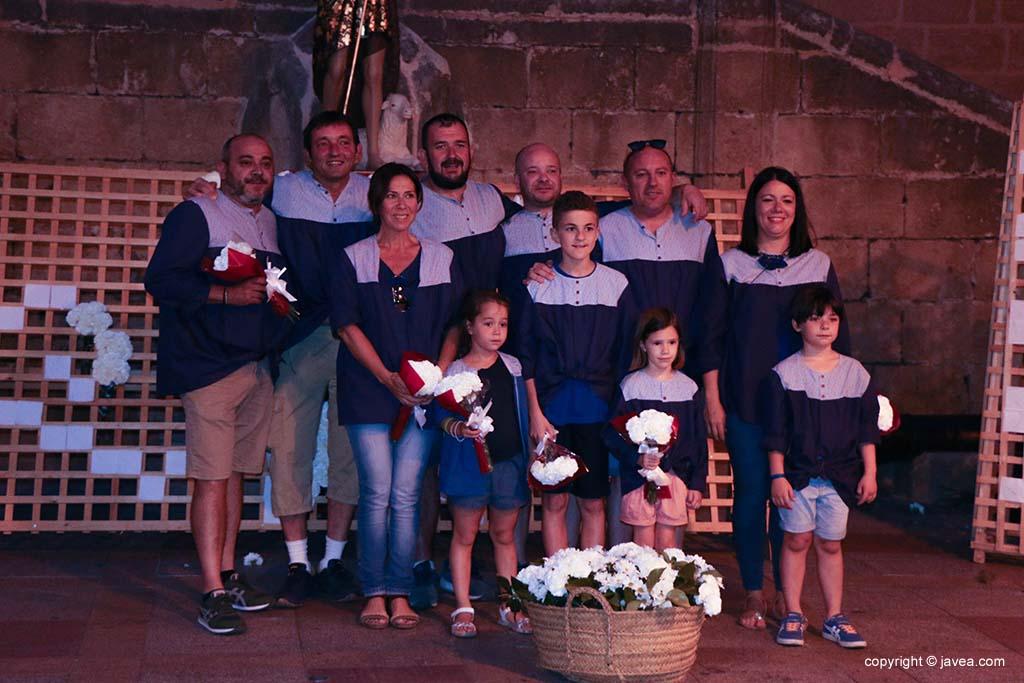 Ofrena de flors a Sant Joan-Fogueres 2019 (147)