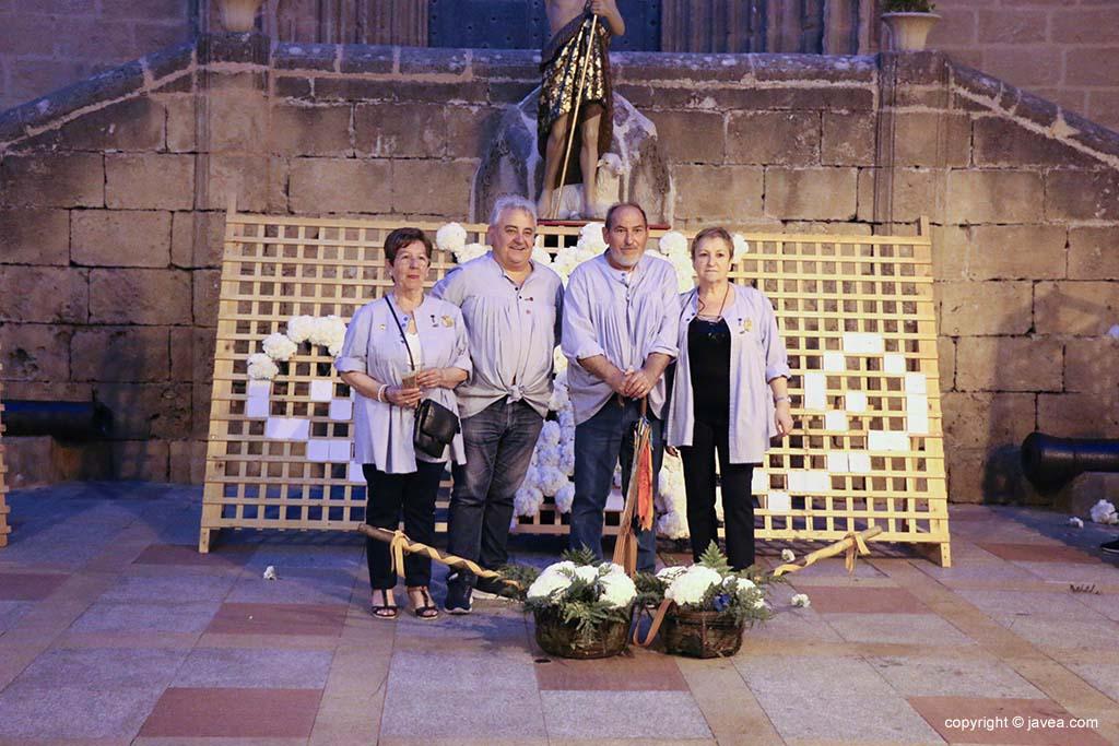 Ofrena de flors a Sant Joan-Fogueres 2019 (152)