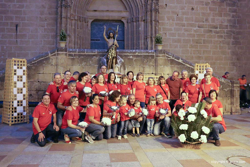 Ofrena de flors a Sant Joan-Fogueres 2019 (155)